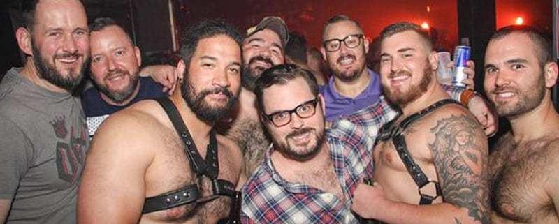 Atlanta Bear Pride