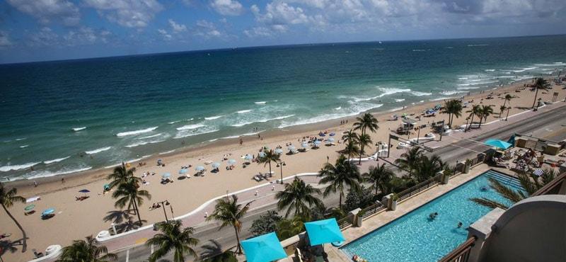 Hotel Alcazar Beach Spa