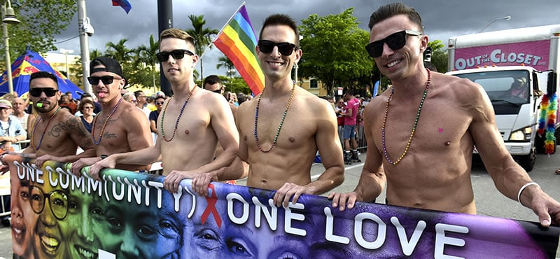 Gay wilton manors
