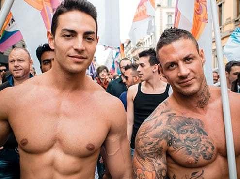 Milan Gay Pride