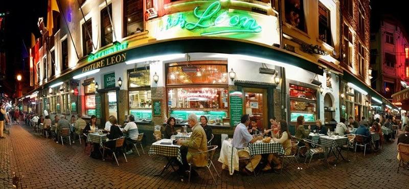 Chez Chen Restaurant Paris