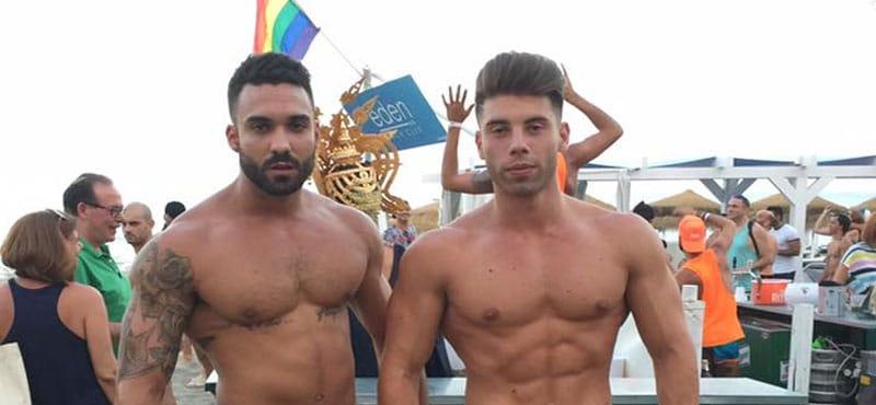 nochebuena gay torremolinos 2019