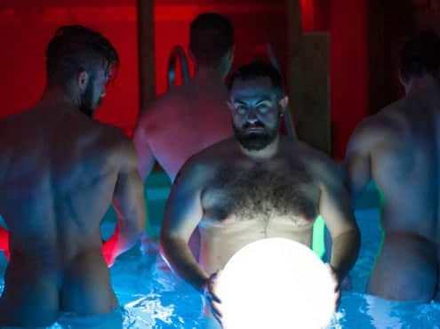 free chubby bear gay sex vids