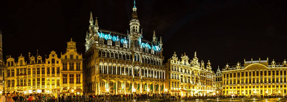 What to do in Brussels