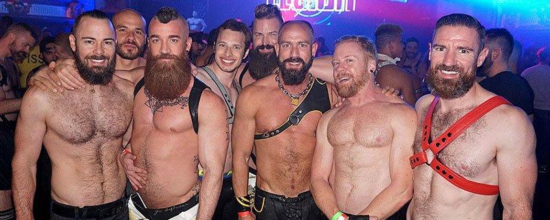 Los Angeles Leather Pride