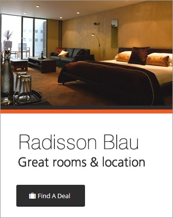 Radisson Hotel Blau