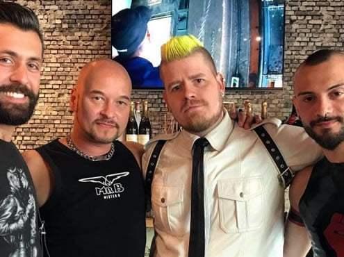 gay straight alliance warren michigan