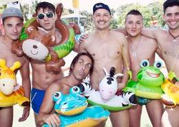 Waterpark Tel Aviv - Gay Circuit Party