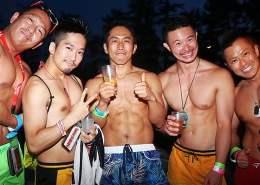 Vita Pool Party Tokyo