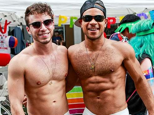 PRIDEFEST New York City 2019
