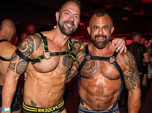PiG - The Official Folsom Europe Party, Berlin