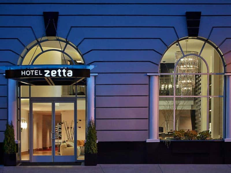 Hotel Zetta