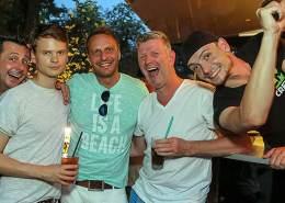 Gay Night at the Zoo Berlin