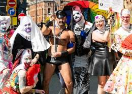Manchester gay pride