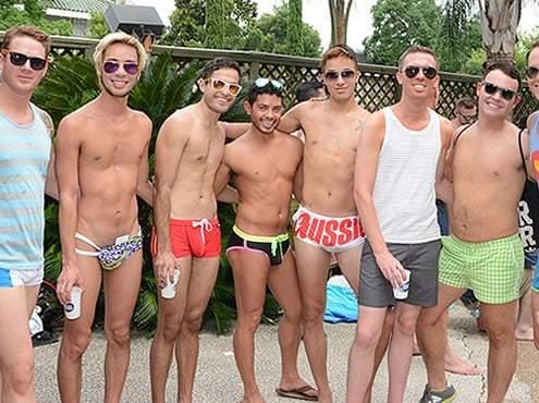 Gay Pride Houston 2019