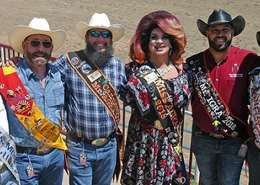 Rocky Mountain Regional Gay Rodeo