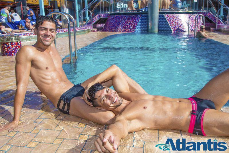 Allure Karibik Gay Kreuzfahrt