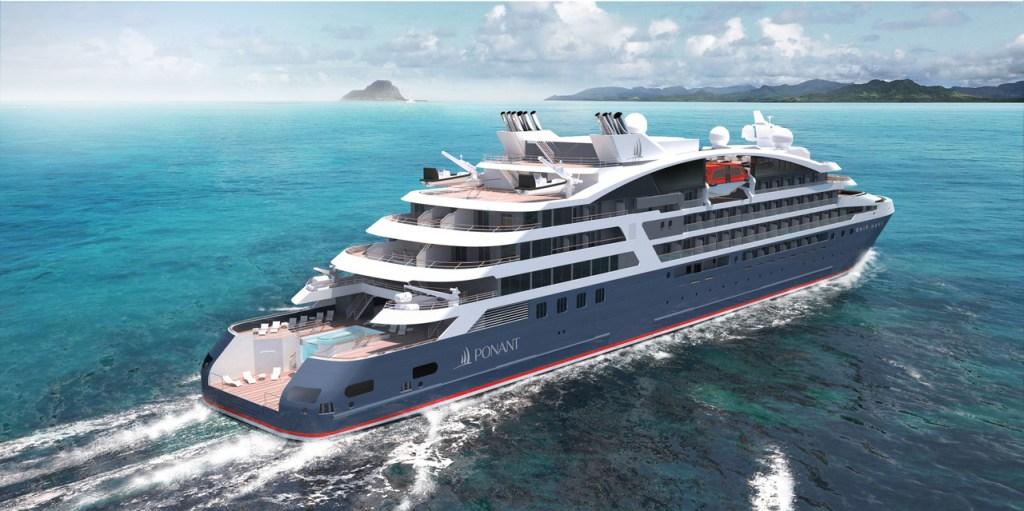 Callas Cruise 2018