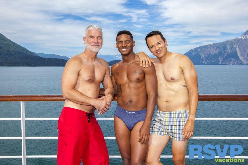 Schwule Alaska Cruise