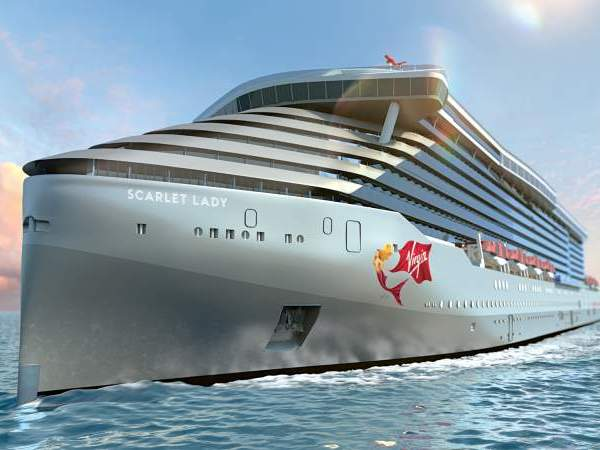 Virgin Karibik Gay Cruise