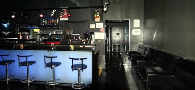 SLING gay cruise bar Vienna