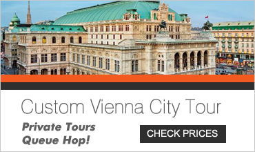 Vienna Custom Private Tour