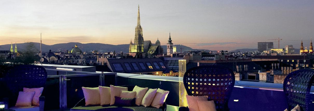 Vienna Hotel Guide