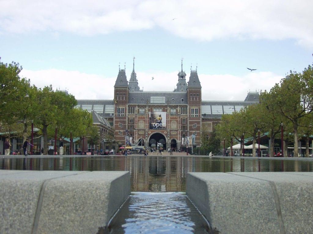 Que Faire Amsterdam Attraits Touristiques