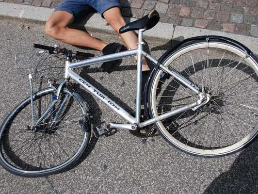 Bicycle-Accidents attorneys nevada