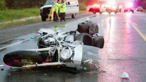 motorcyle accidents attorneys in nevada