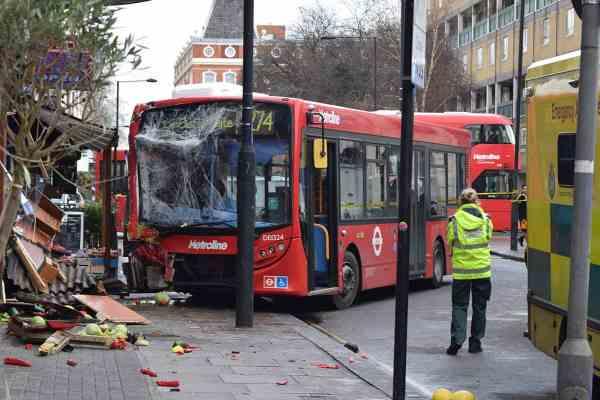 public transportation accidents attorney in reno nv