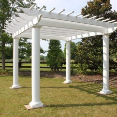 Lifetime Adirondack Chairs Chair Slipcovers Australia Fiberglass Pergola Round Columns| Pergolas | Gazebo Depot