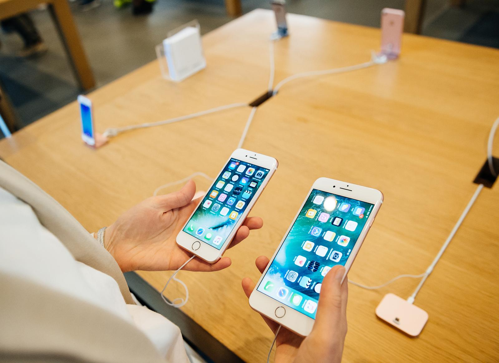 Cellphone Carrier