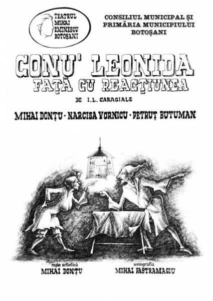 conu leonida-teatru-eminescu-spectacol