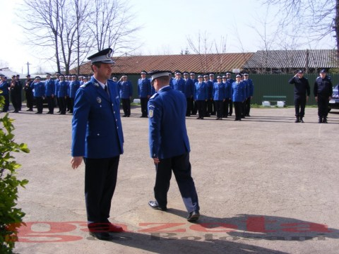 jandarmi-parada-steag-ziua jandarmeriei (1)