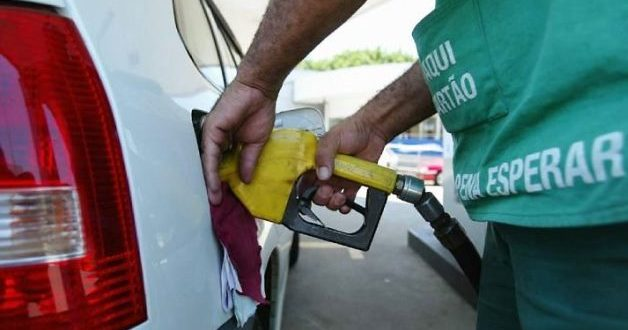 Novo aumento dos combustíveis, a variação de preço chega a 14,3% em Porto Velho