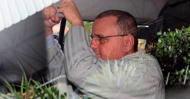 Geddel Vieira volta para a prisão após PF detectar impressões digitais nos 51 milhões apreendido