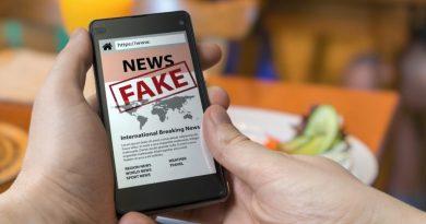 Panorama   Fake News   João Direnna