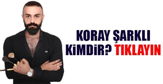 Είστε ο κομμωτής μου, ποιος είναι ο Koray Oriental;