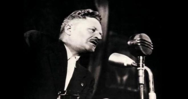 Nazım Hikmet'in Kemalizm hakkında 1954 yılında yaptığı konuşma sosyal medyada gündem oldu!