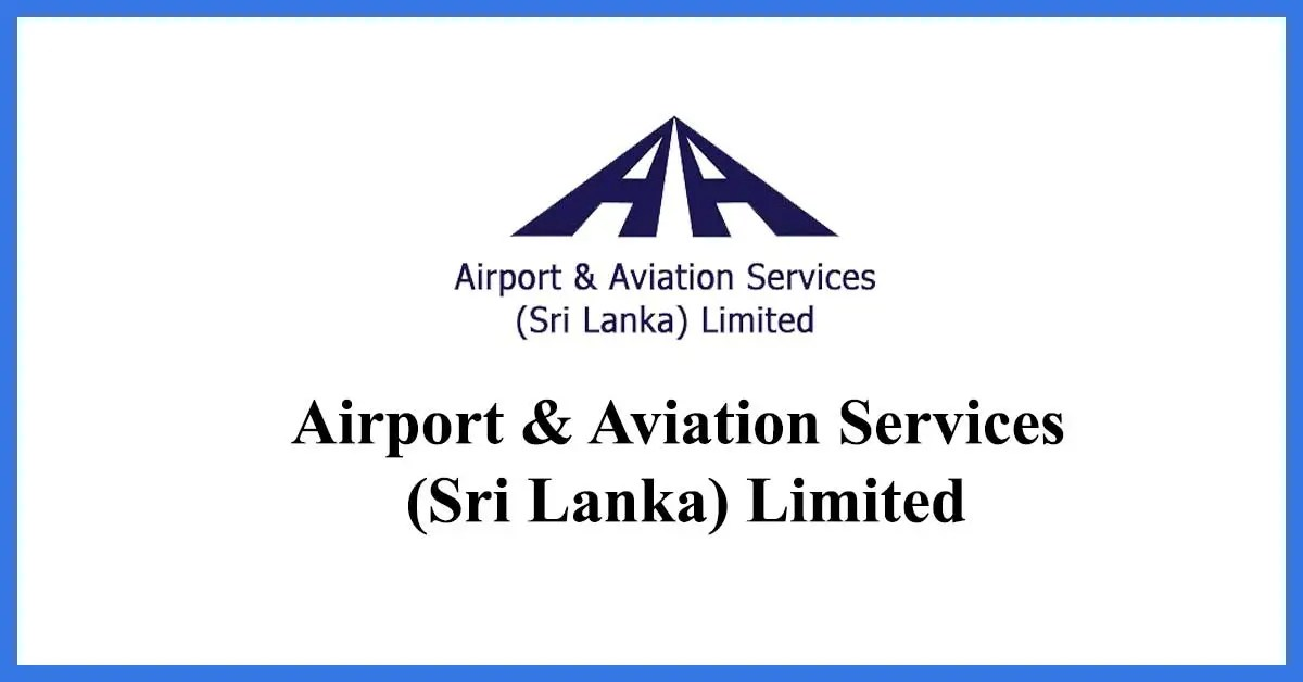 Airport-&-Aviation-Services-(Sri-Lanka)-Limited