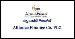 Alliance-Finance-Co.-PLC