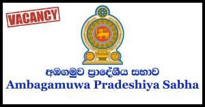 Ambagamuwa Pradeshiya Sabha
