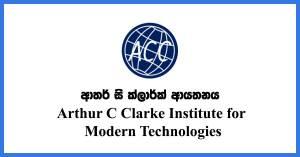 Arthur-C-Clarke-Institute-Vacancies