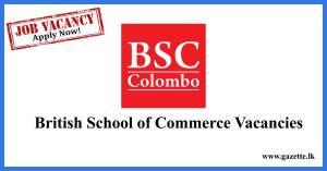 British-School-of-Commerce-Vacancies