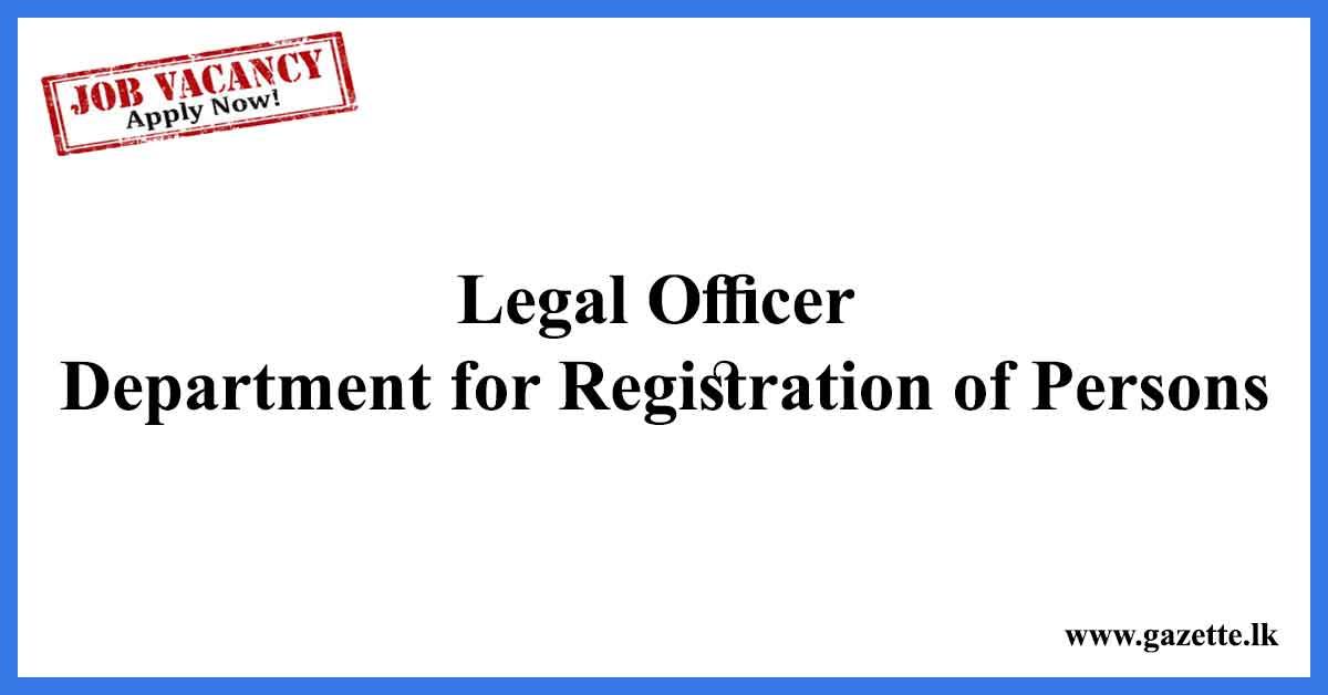 Legal-Officer