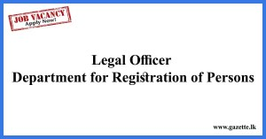 Legal-Officer