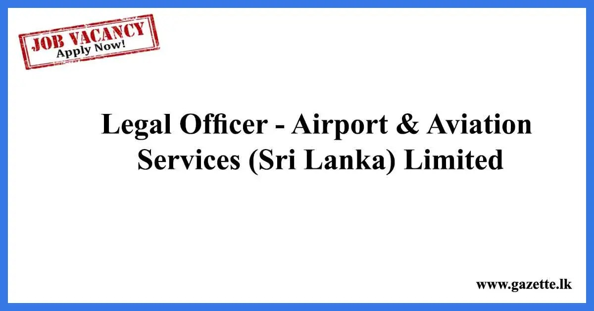 Legal-Officer-Airport-&-Aviation