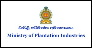 Project Secretary - Rubber Secretariat - Ministry of Plantation Industries