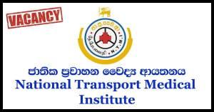 National Transport Medical Institute